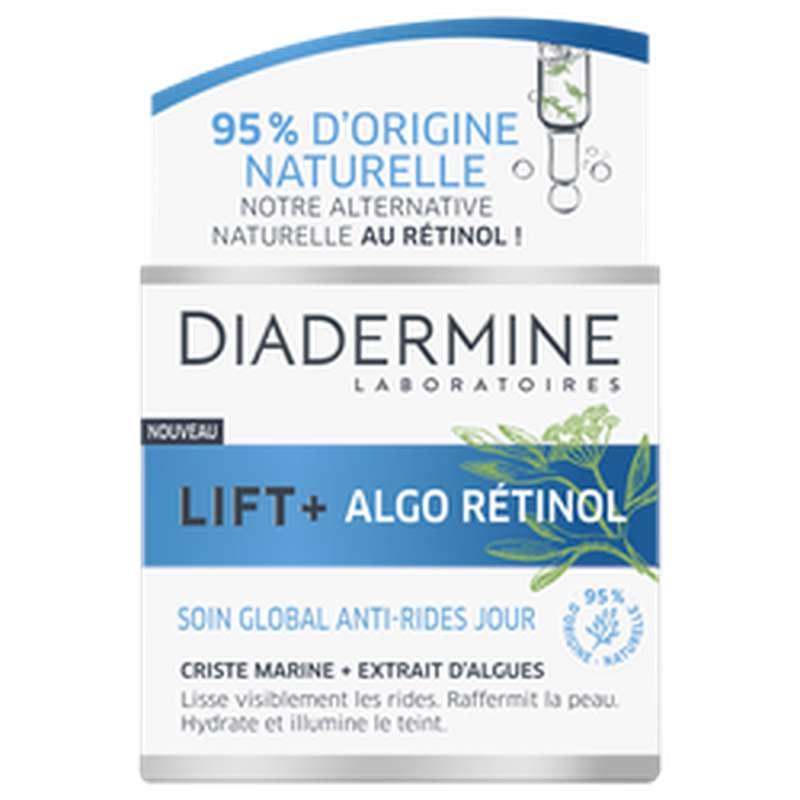 Soin anti-rides Lift + retinol, Diadermine (50 ml)