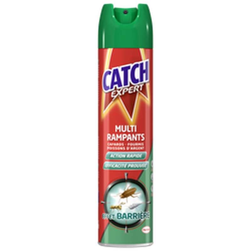 Spray insecticide multi-rampants, Catch (300 ml)