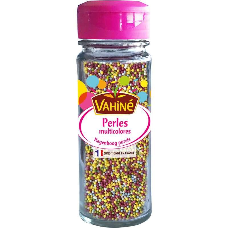 Perles multicolores, Vahiné (80 g)