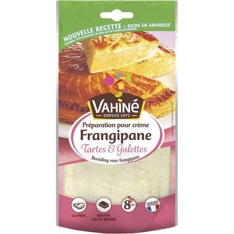 Préparation pour crème frangipane, Vahiné (250 g)