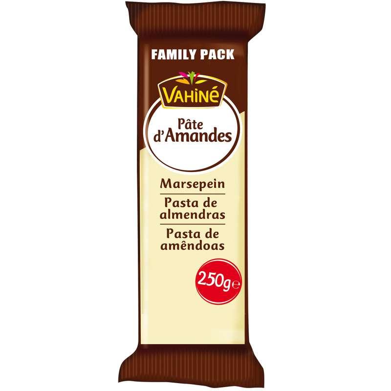 Pâte d'amandes, Vahiné (250 g)