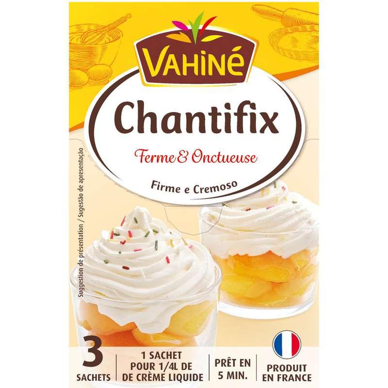 Chantifix, Vahiné (3 x 6.5 g)