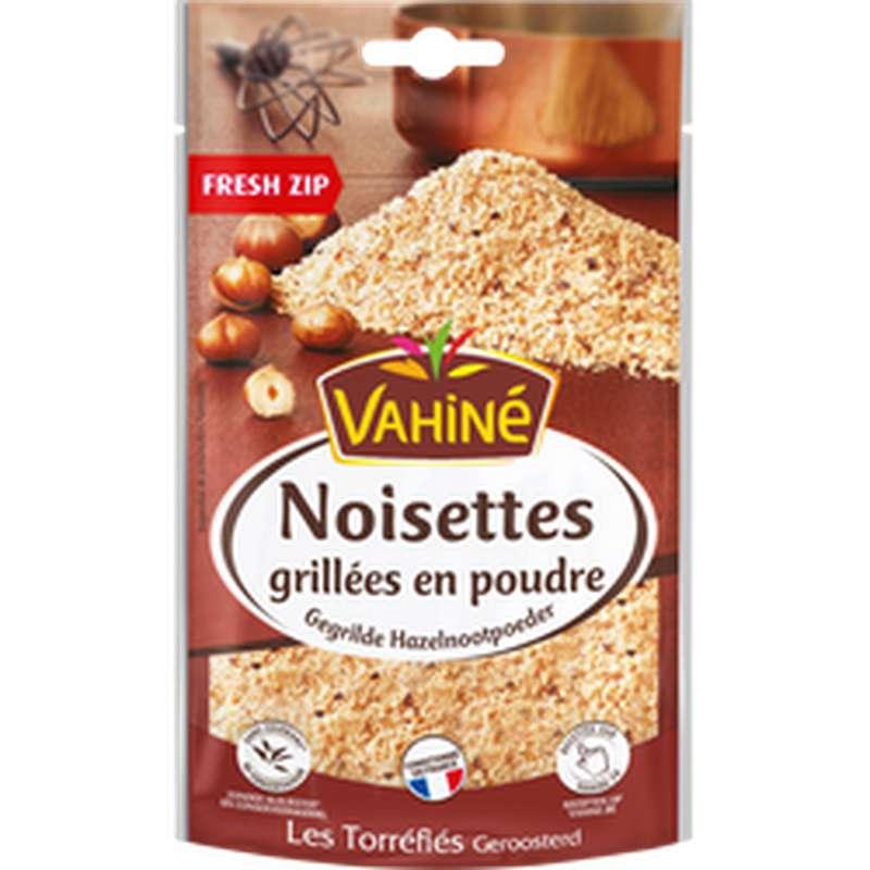 Noisettes grillées en poudre, Vahiné (100 g)