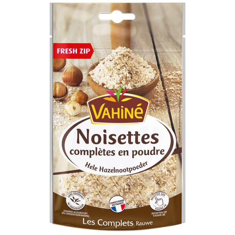 Noisettes complètes en poudre, Vahiné (100 g)