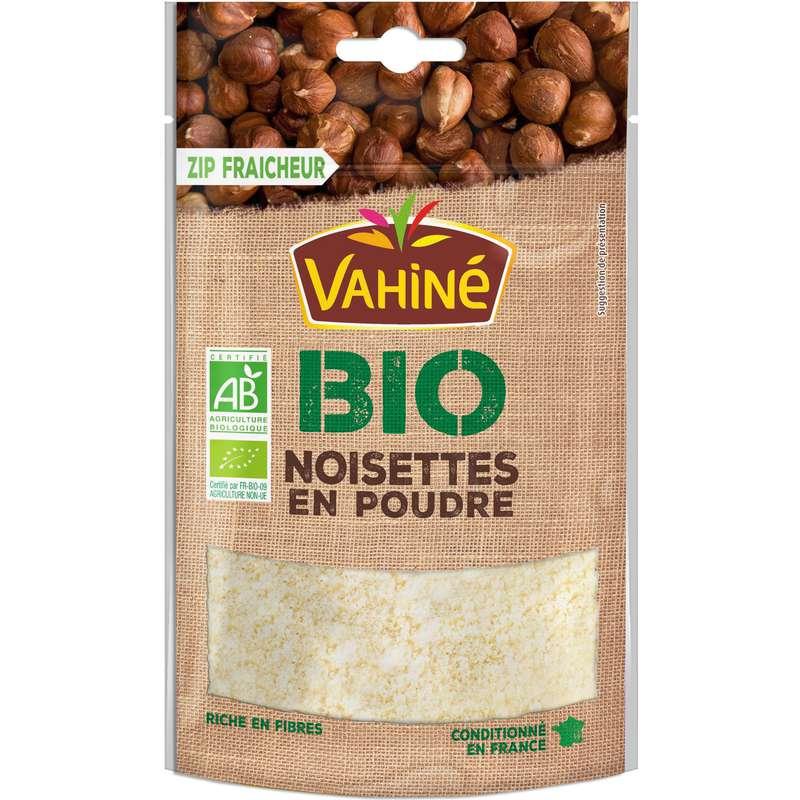 Noisettes en poudre BIO, Vahiné (100 g)