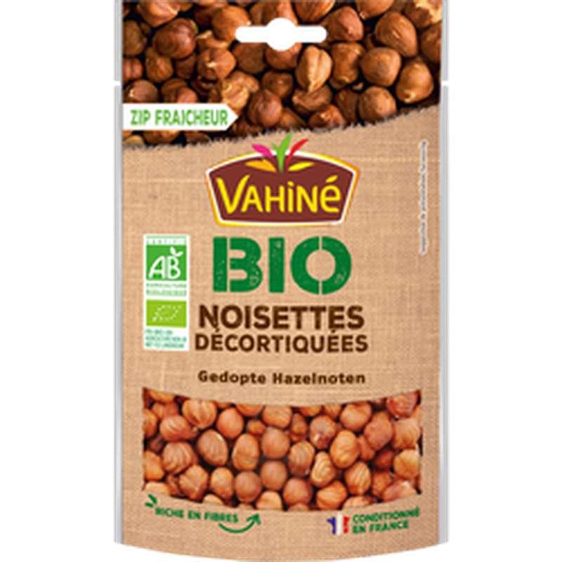 Noisettes décortiquées BIO, Vahiné (100 g)