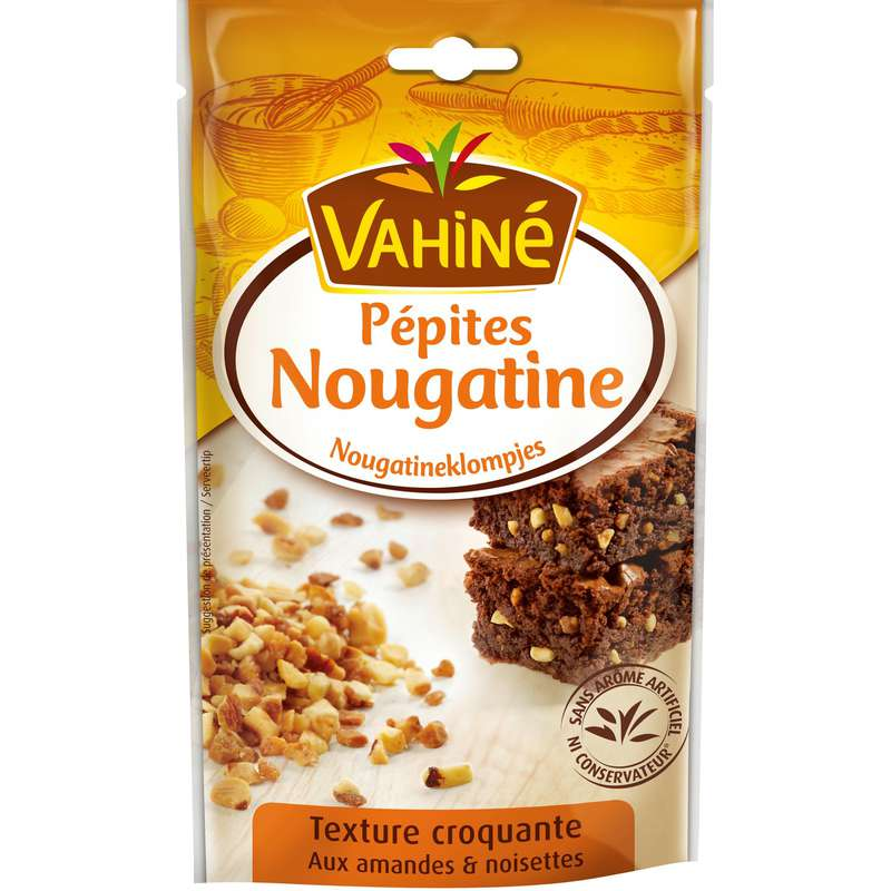 Pépites nougatine, Vahiné (90 g)