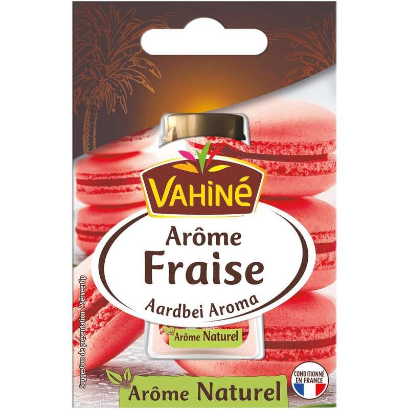Arôme fraise, Vahiné (20 ml)