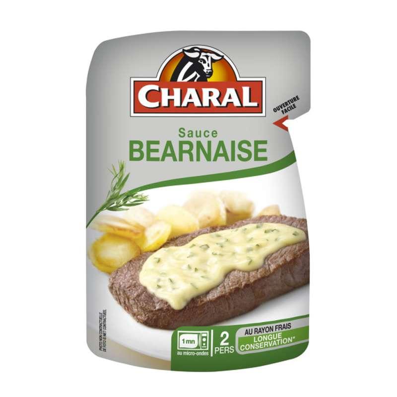 Sauce Bearnaise, Charal (120 g)