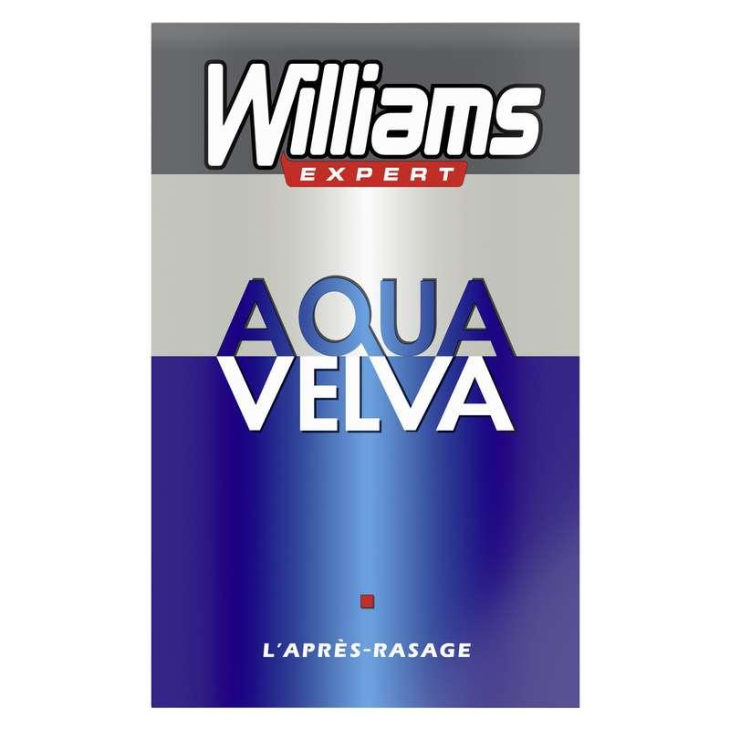Après rasage aqua velva, Williams (100 ml)