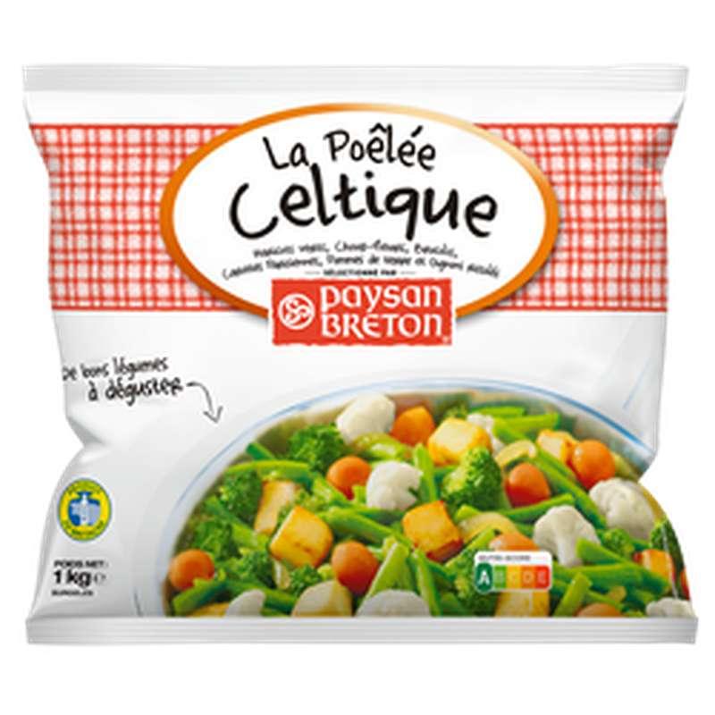 Poêlée celtique, Paysan Breton (1 Kg)