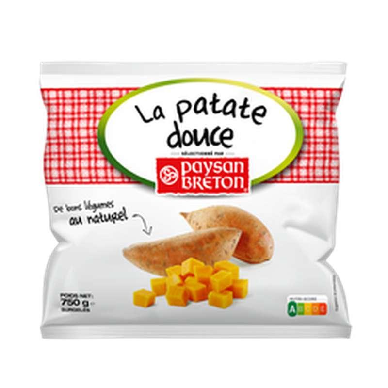 Patate douce, Paysan Breton (750 g)