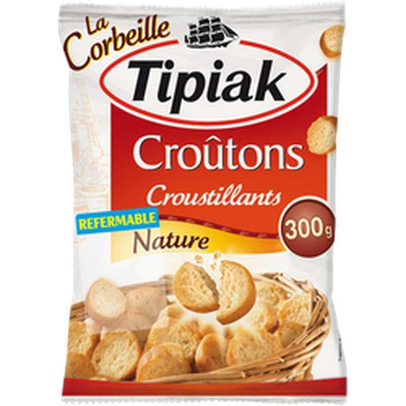 Croutons Nature, Tipiak (300 g)