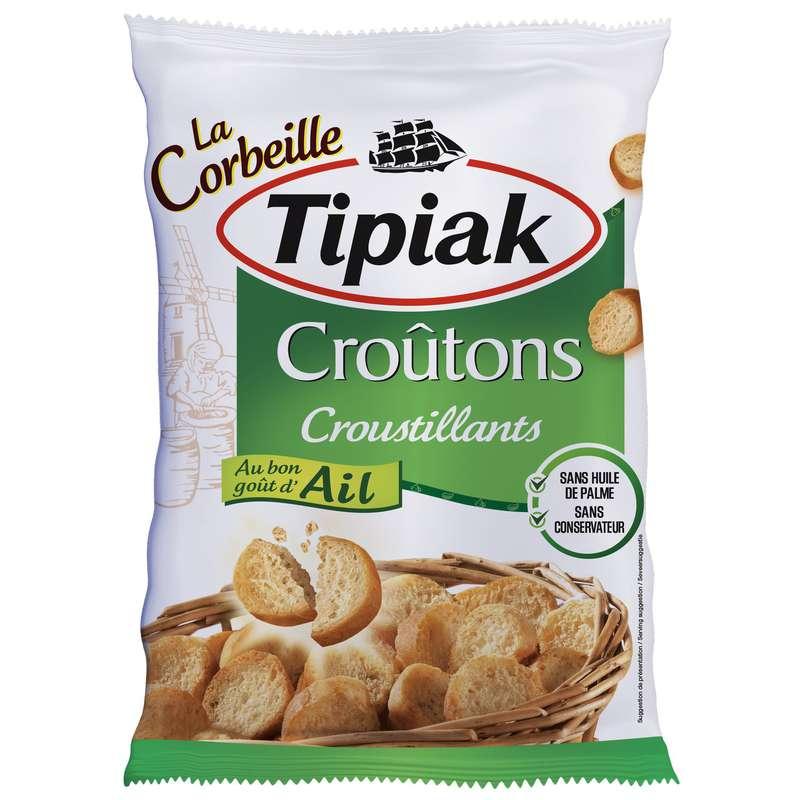 Croutons Ail, Tipiak (300 g)