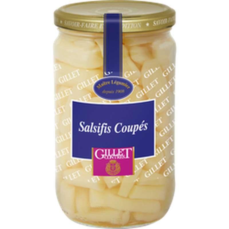 Salsifis coupés, Gillet Contres (395 g)
