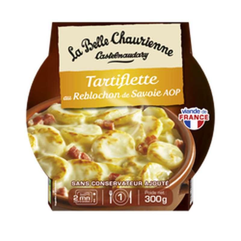 Tartiflette reblochon de Savoie AOP, La belle Chaurienne (300 g)