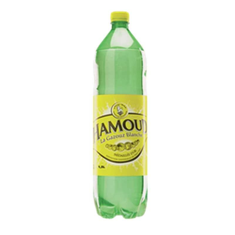 Limonade blanche, Hamoud (1.5L)