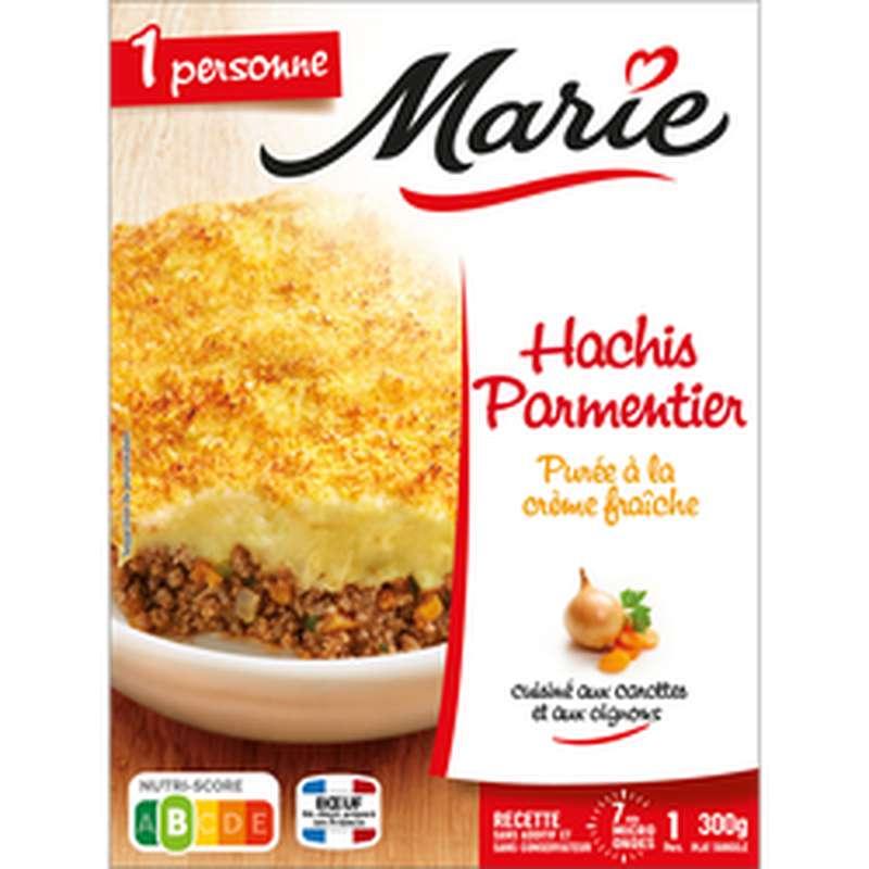 Hachis Parmentier, Marie (300 g)