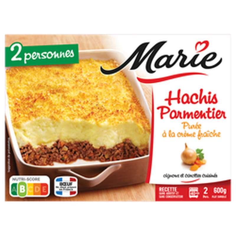 Hachis Parmentier, Marie (600 g)