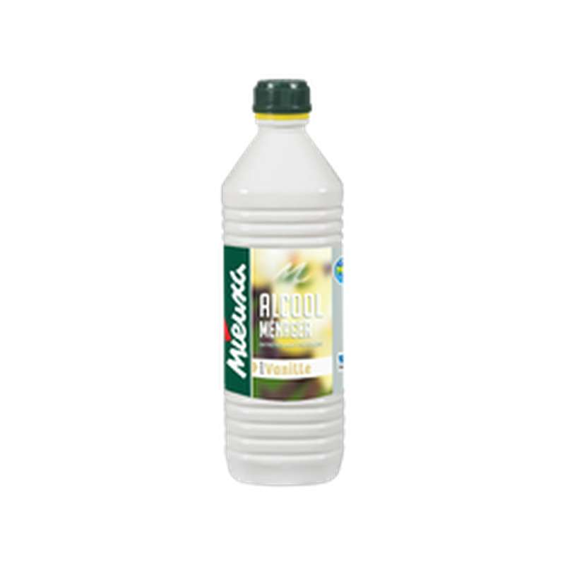 Alcool ménager parfum Vanille, Mieuxa (1 L)