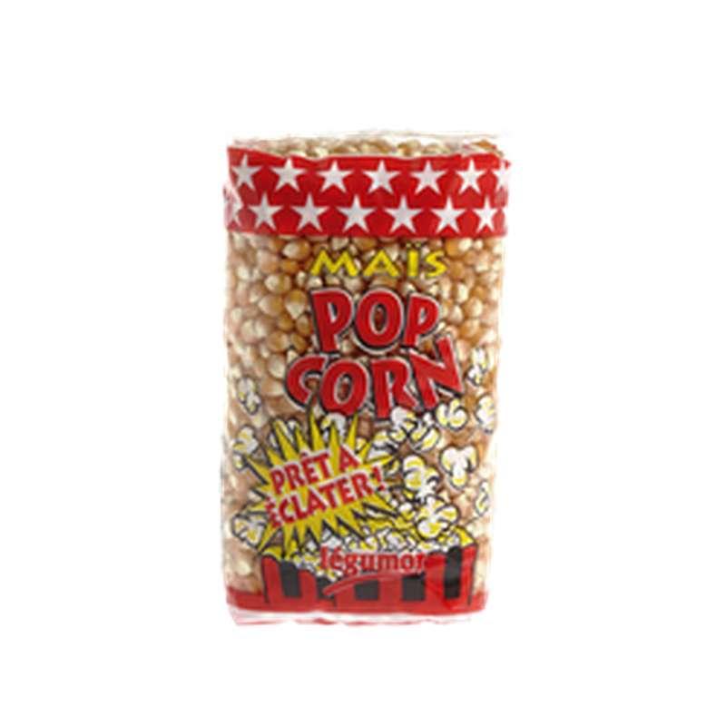 Maïs en grain à pop corn, Legumor (500 g)