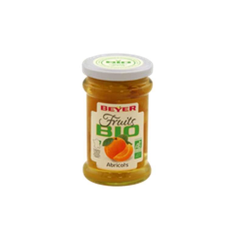 Abricots BIO, Beyer (250 ml)