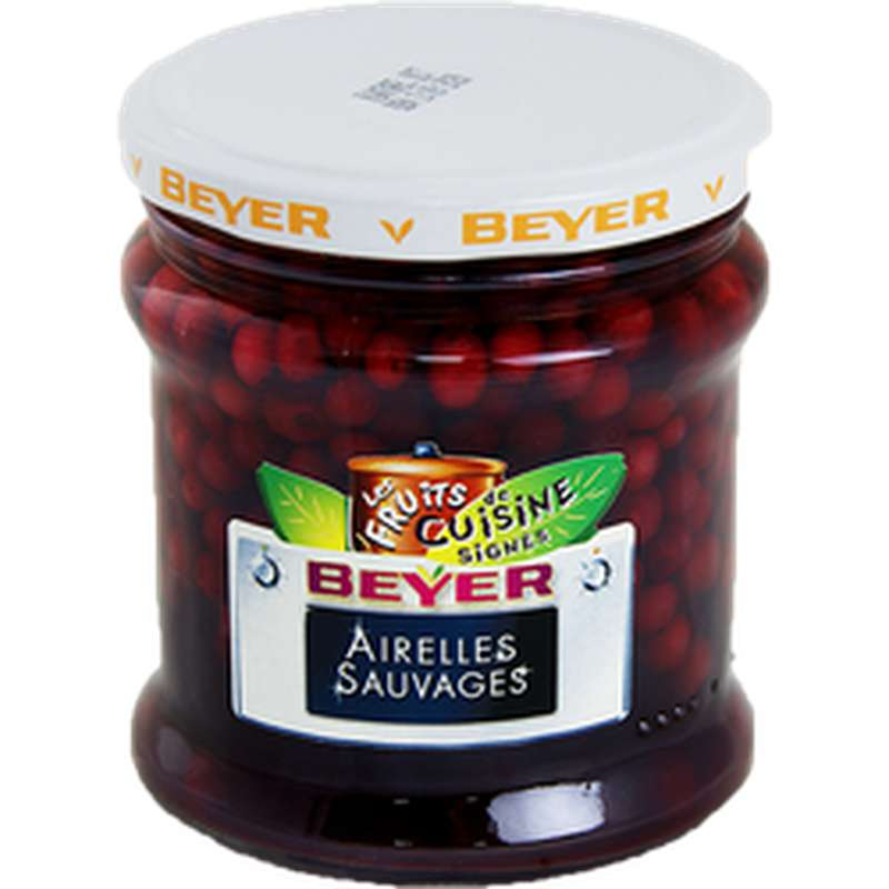 Airelles sauvages, Beyer (320 ml)