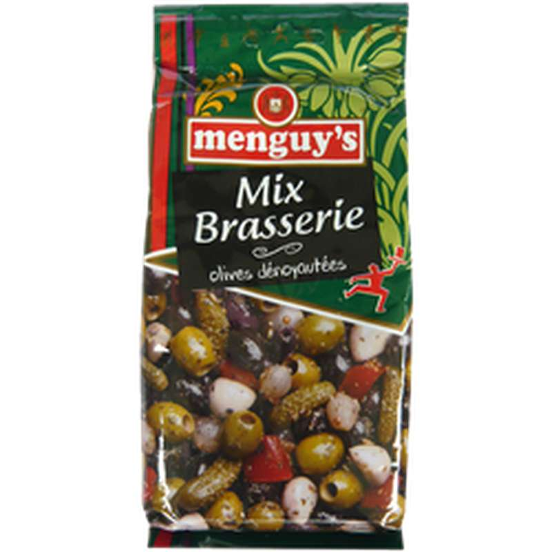 Mix Brasserie, Menguy's (200 g)