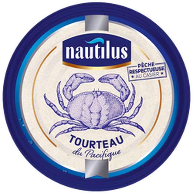 Tourteau du Pacifique, Nautilus (105 g)