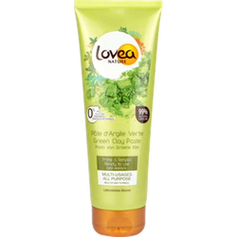 Pâte d'Argile Verte, Lovea (360 g)