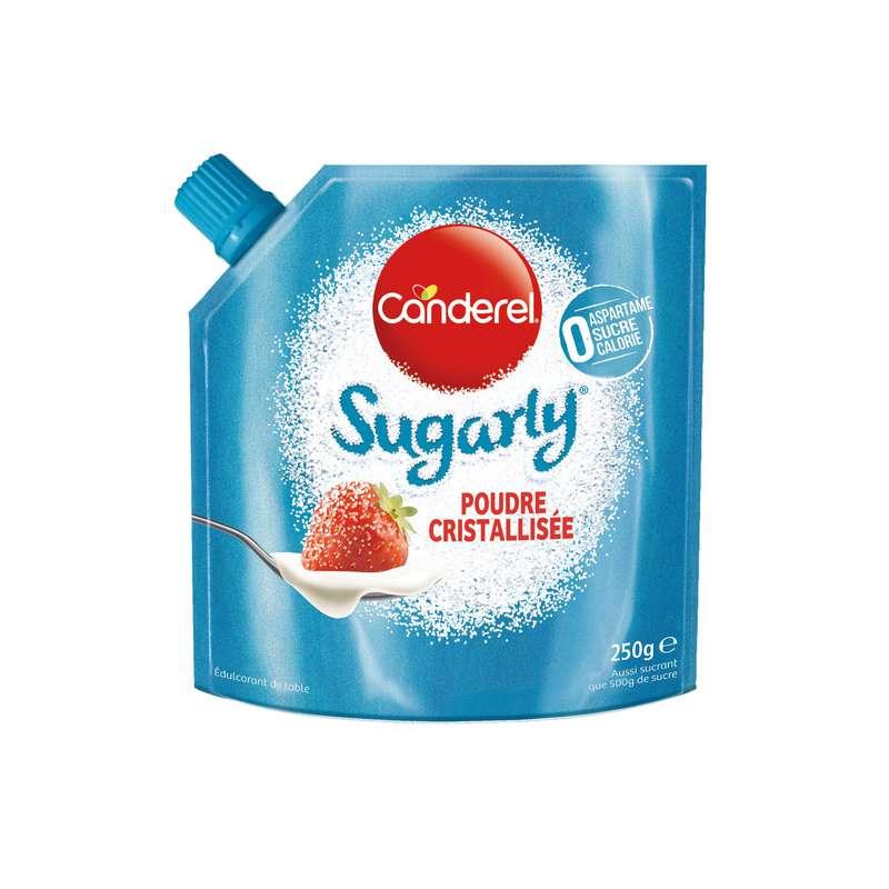 Sucralose Poudre, Canderel (250 g)