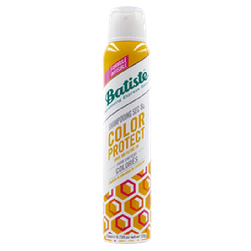 Shampoing sec Color Protect, Batiste (200 ml)