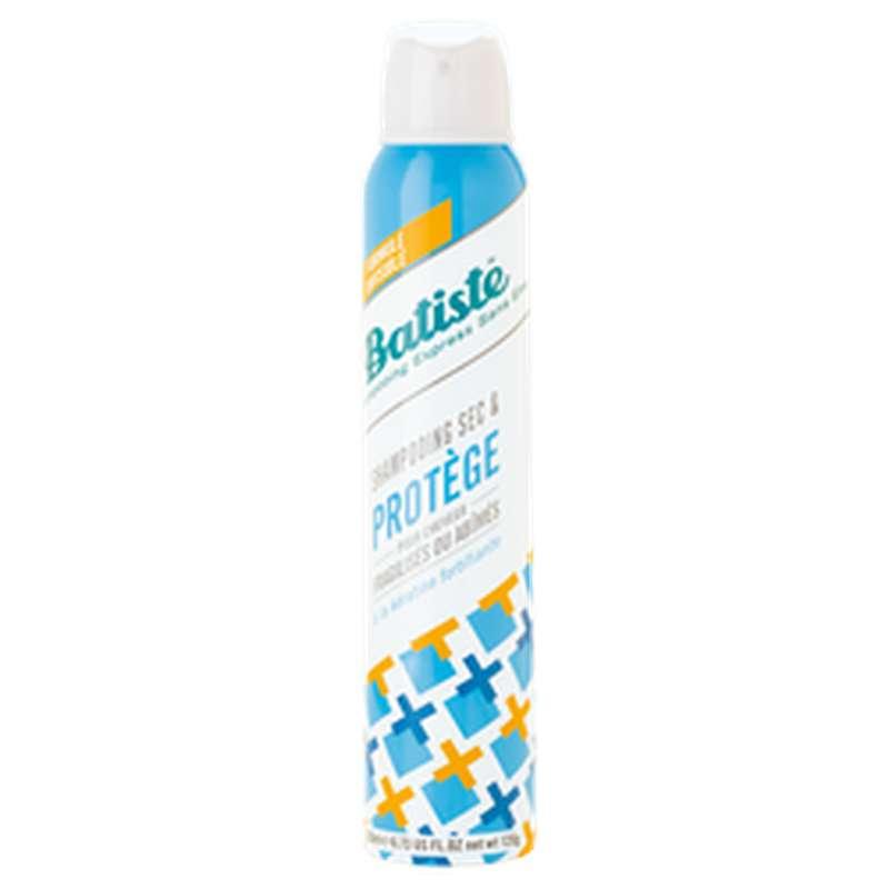 Shampoing sec Protege, Batiste (200 ml)