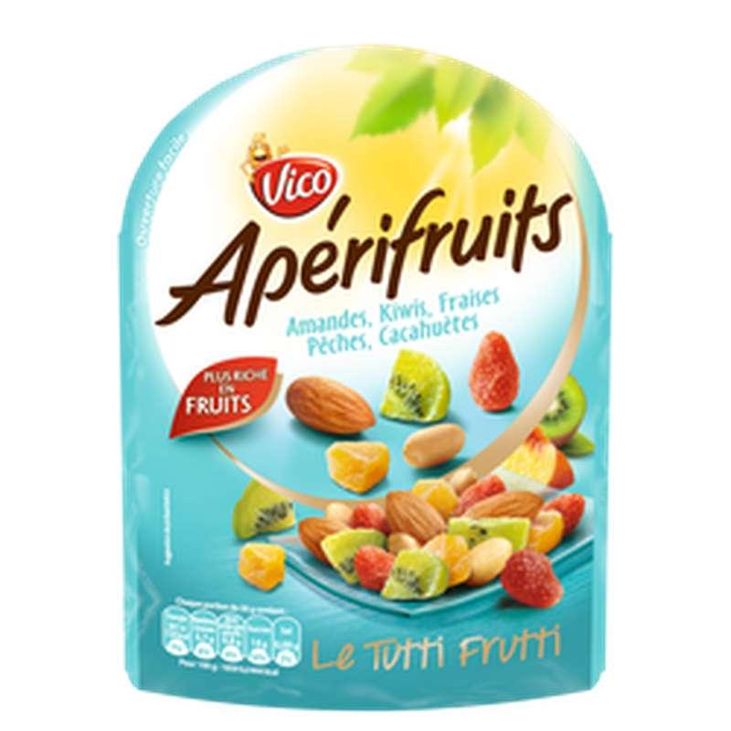 Mélange de graines et de fruits Aperifruits, Vico (110 g)