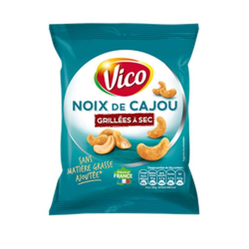 Noix de Cajou grillées à sec, Vico (150 g)