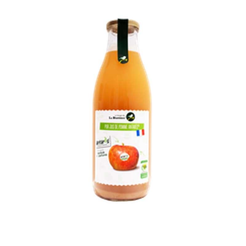 Pur jus de pomme d'antarès, Le Verger de la Blottière (1 L)
