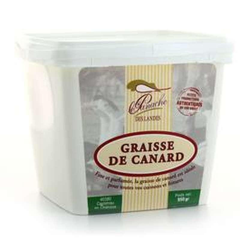 Graisse de canard, Panache des Landes (300 g)