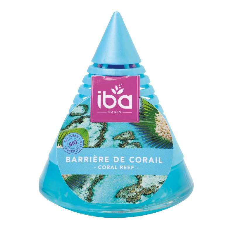 Désodorisant mèche barrière de corail, Iba