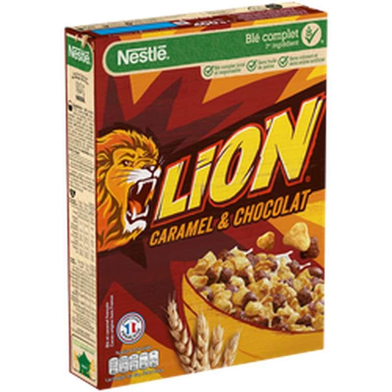 Céréales Lion, Nestlé (400 g)