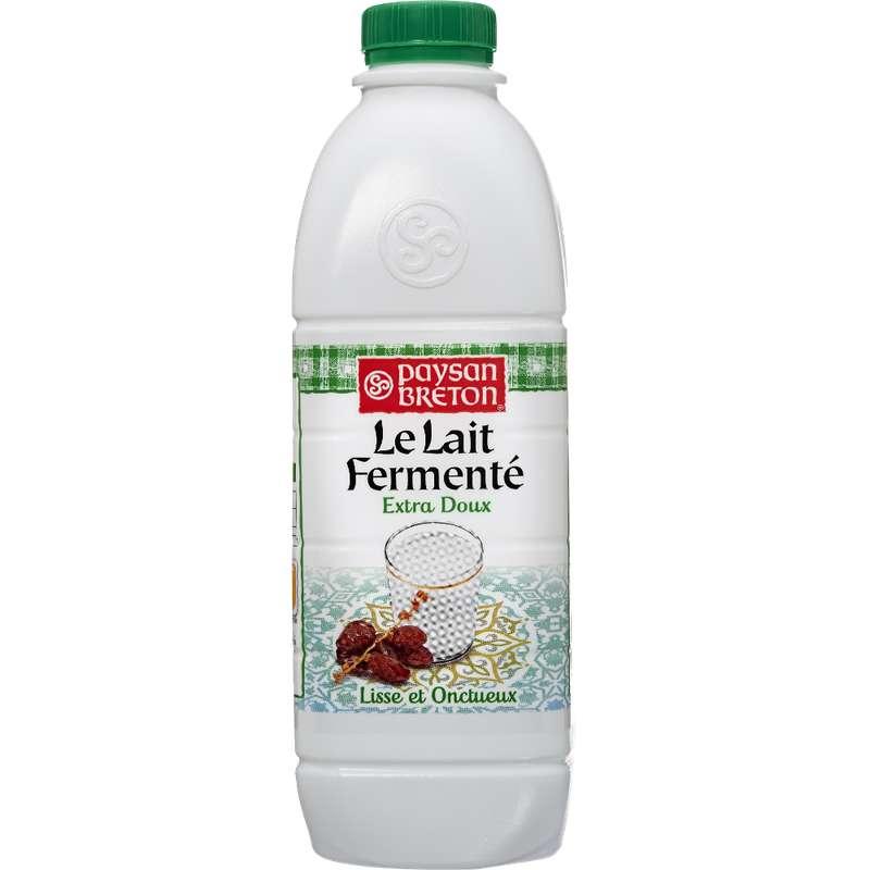 Lait fermenté, Paysan Breton (1L)