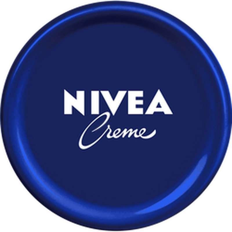 Crème Nivea (200 ml)