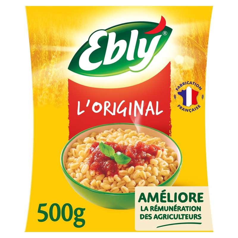 Blé nature, Ebly (500 g)