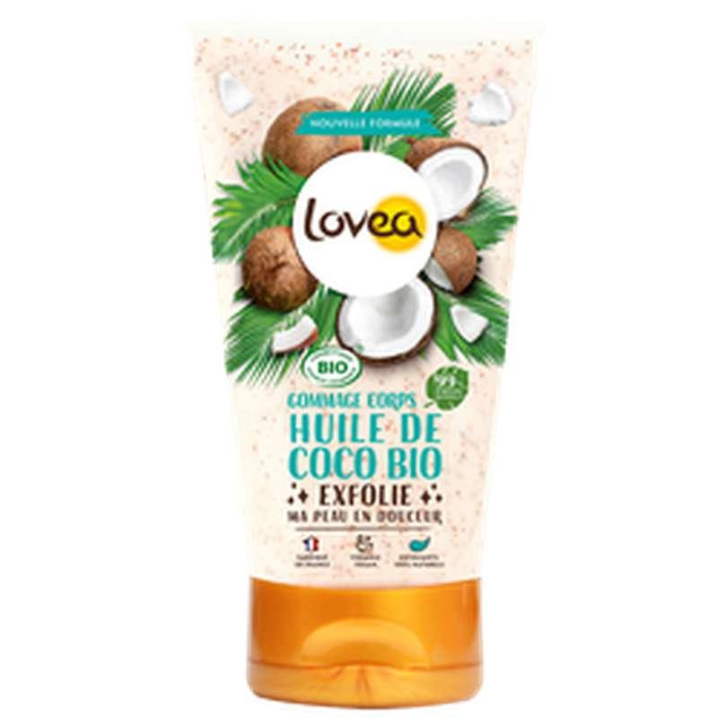 Huile de Coco Bio, Lovea (150 ml)