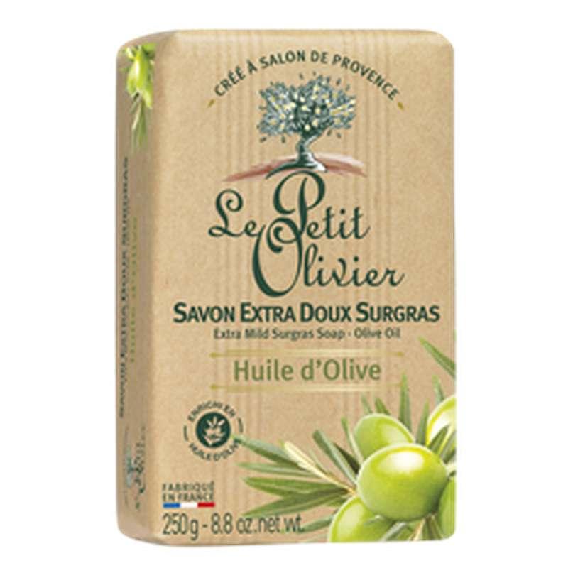 Savon à l'huile d'olive, Le Petit Olivier (250 g)