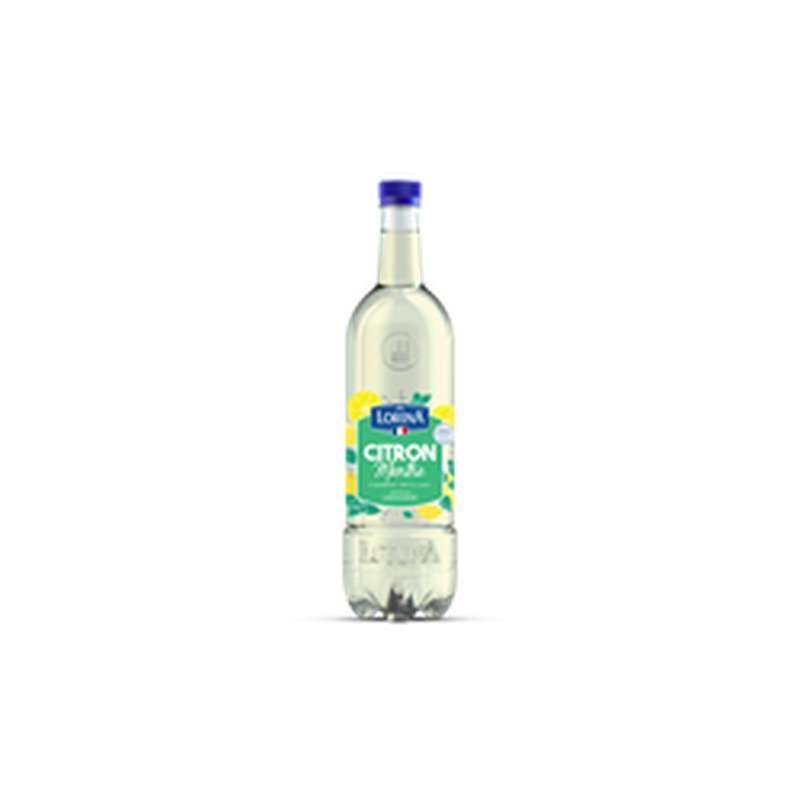 Limonade citron et menthe, Lorina (1 L)