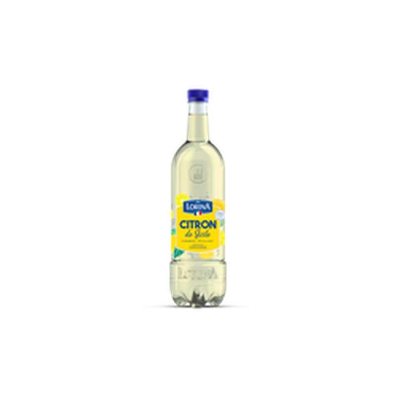 Limonade artisanale au citron de Sicile, Lorina (1 L)