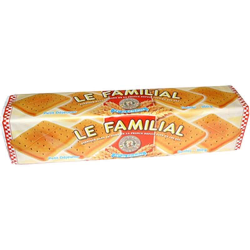 Biscuits secs, Le Familial (350 g)