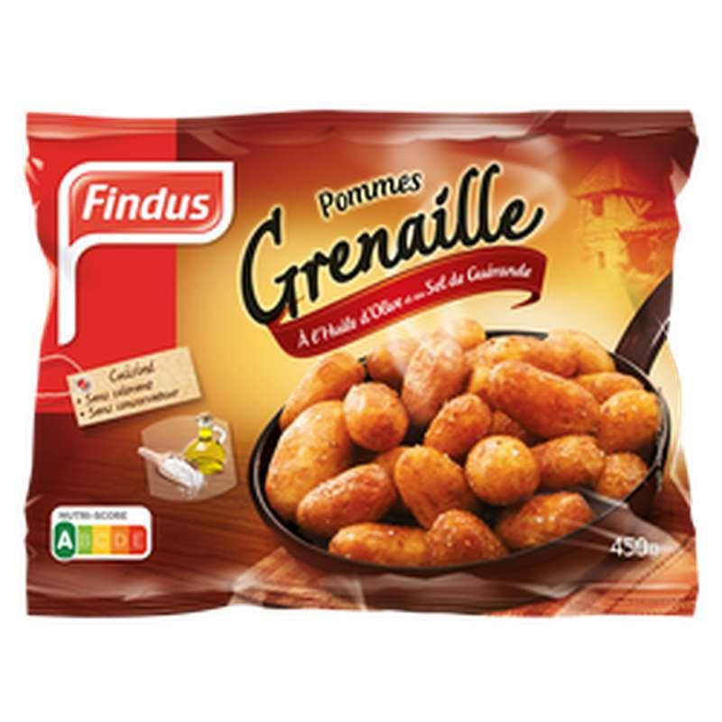 Pommes de terre Grenaille, Findus (450 g)