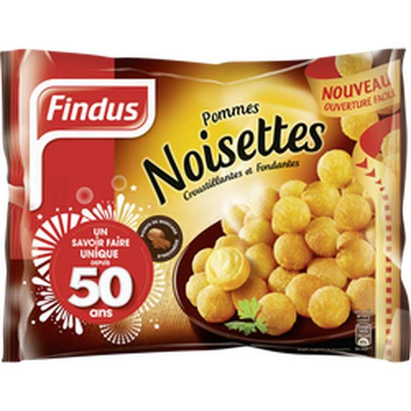 Pomme Noisettes, Findus (950 g)