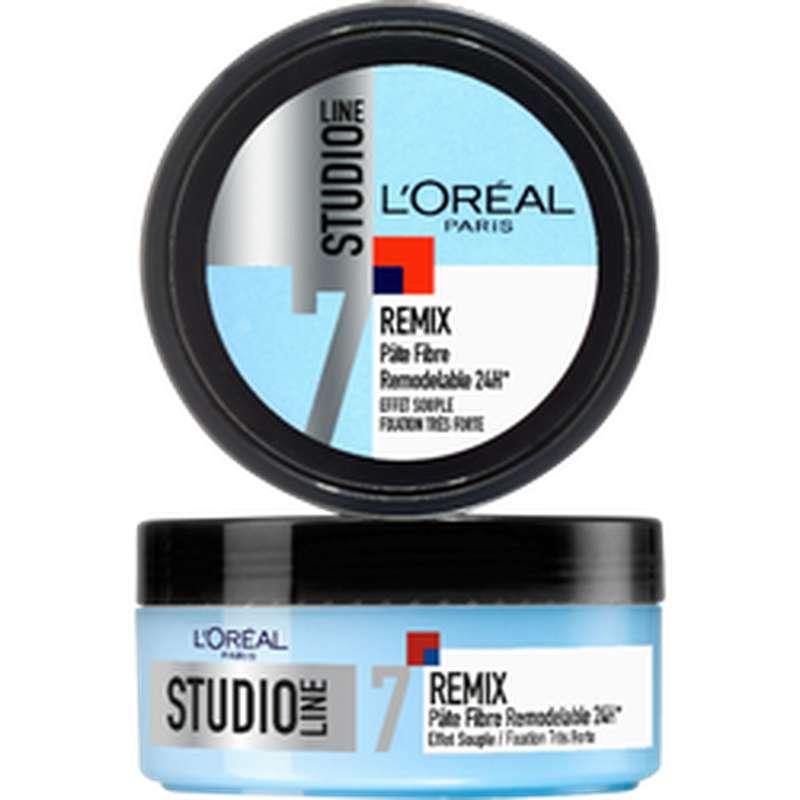 Gel coiffant Studio Line, L'Oréal (150 ml)